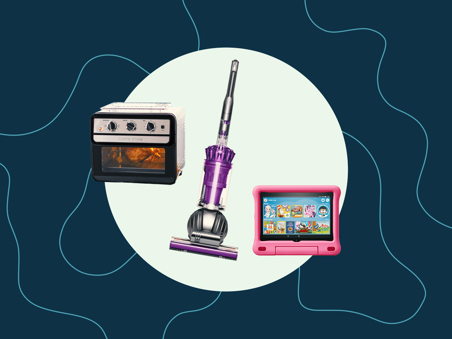 HSN's Black Friday 2020 Sale Includes $200 Off Select Dyson Vacs & More –  SheKnows