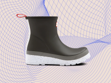 All the Best Cyber Week Deals on Hunter Boots for the Entire Family — Up to 40% Off