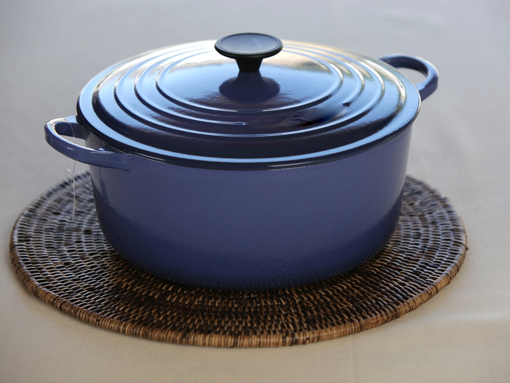 We Just Found The Best Le Creuset Cyber Monday Deals at Nordstrom Rack