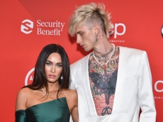 Megan Fox's Life After Brian Austin Green Looks So Different With Machine Gun Kelly
