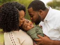TThe Heartbreaking Reason This Mom Decided Against an African Name for her Baby