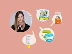 Our Branded Director Spills Her Top Mom Buys, From Beauty to Books