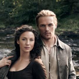 Outlander Season 5 Key Art and