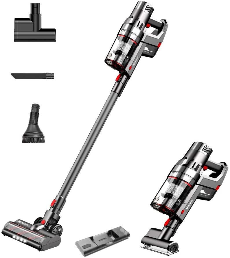 proscenic cordless vacuum, amazon