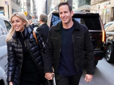 Heather Rae Young Opens Up About Co-Parenting With Tarek El Moussa's Ex Christina Anstead
