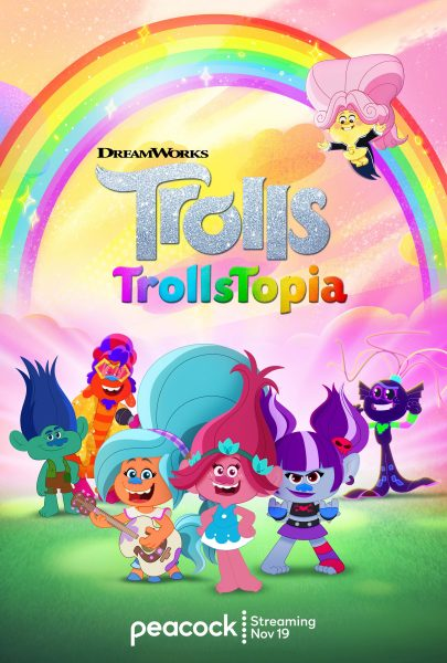 Trolls Trollstopia