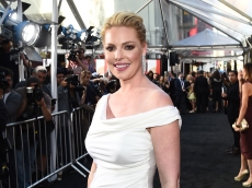 Katherine Heigl Tells Kelly Clarkson How She's Raising Confident Girls of Color