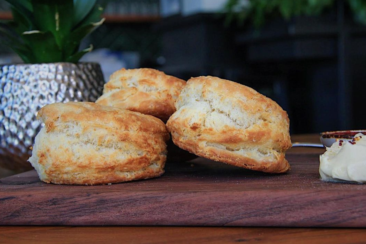 Whitebird biscuits