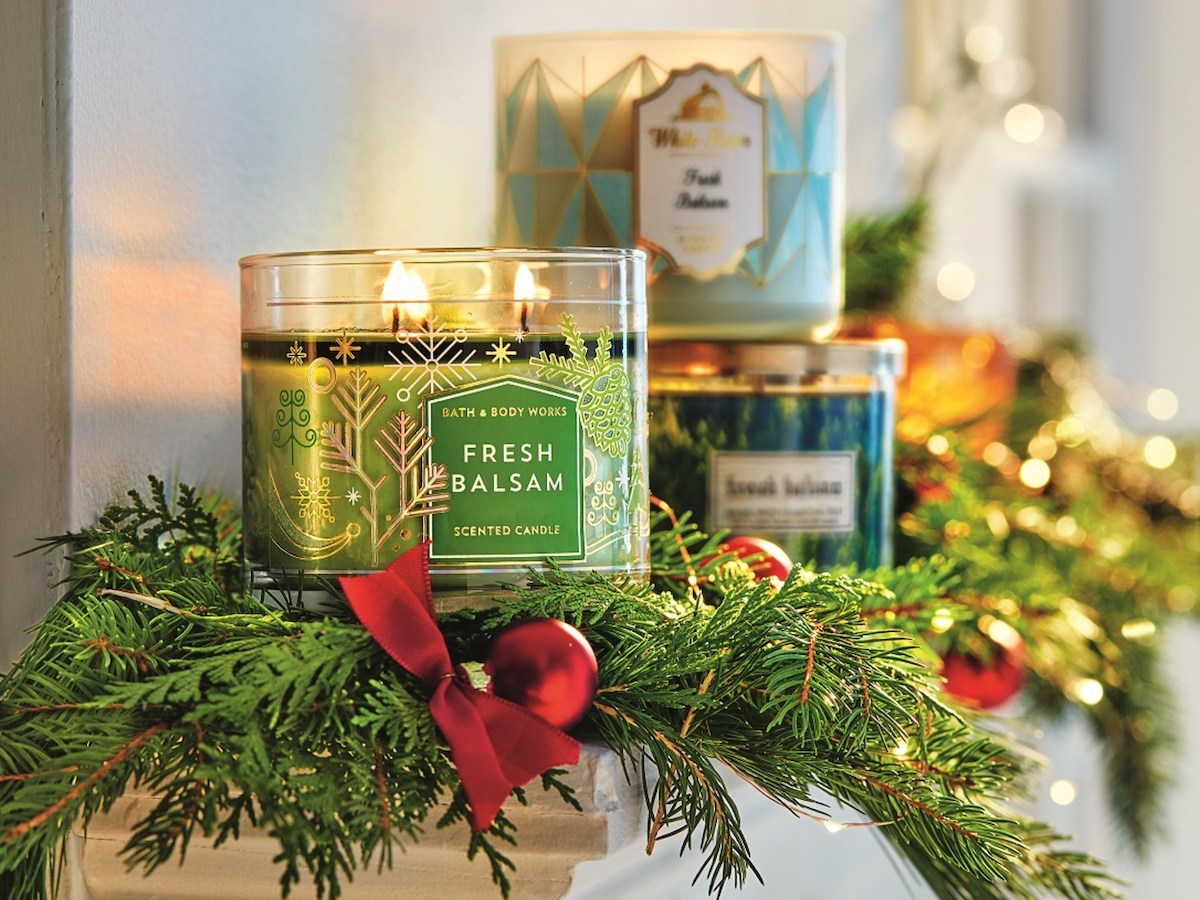 Bath Body Works Annual Candle Sale Is Now A 3 Day Event So Shop Up Sheknows