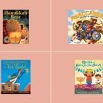 Meilleurs livres de Hanoukka pour les enfants