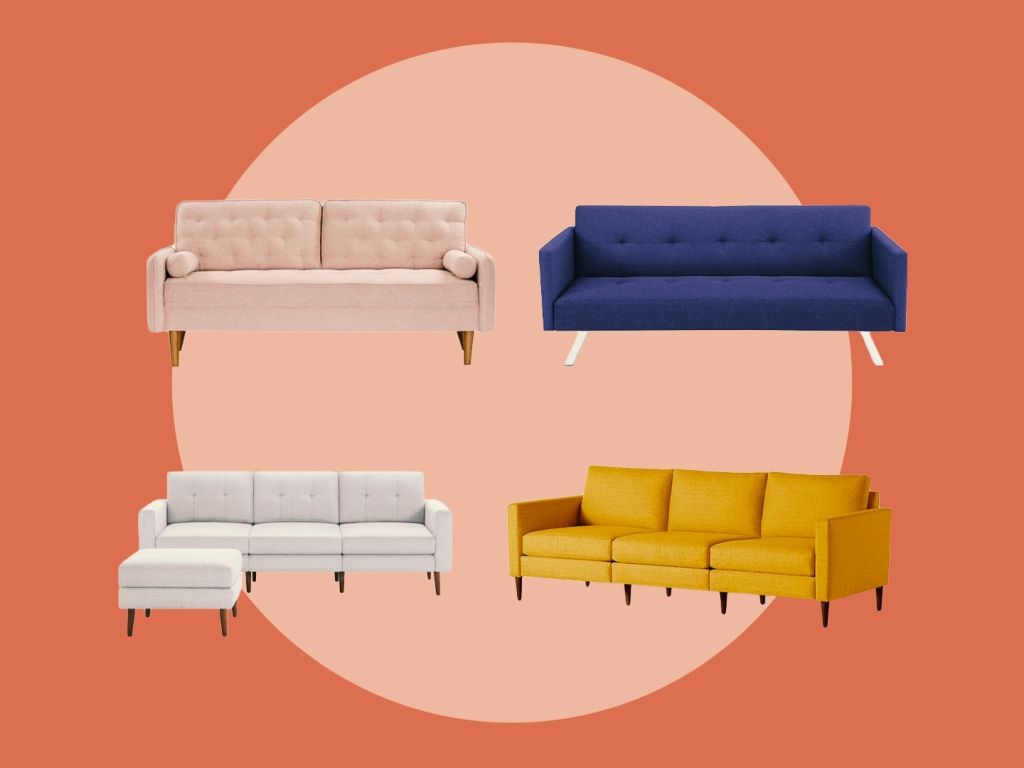 Where to Buy Sofas Online