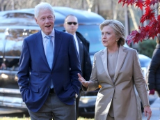 Bill Clinton's Ex-Aide Just Detailed Confronting Him Over Cheating on Hillary Clinton