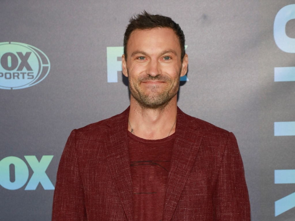This Brian Austin Green Interview From March Suggests He Didn't Know His Marriage Was in Trouble