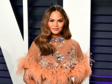 Chrissy Teigen Shares Her 1-Dough-3-Cookies Recipe for Holiday Baking