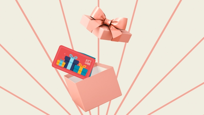 The Best E-Gift Cards for Your Last-Minute Valentine's Day Gifts – SheKnows
