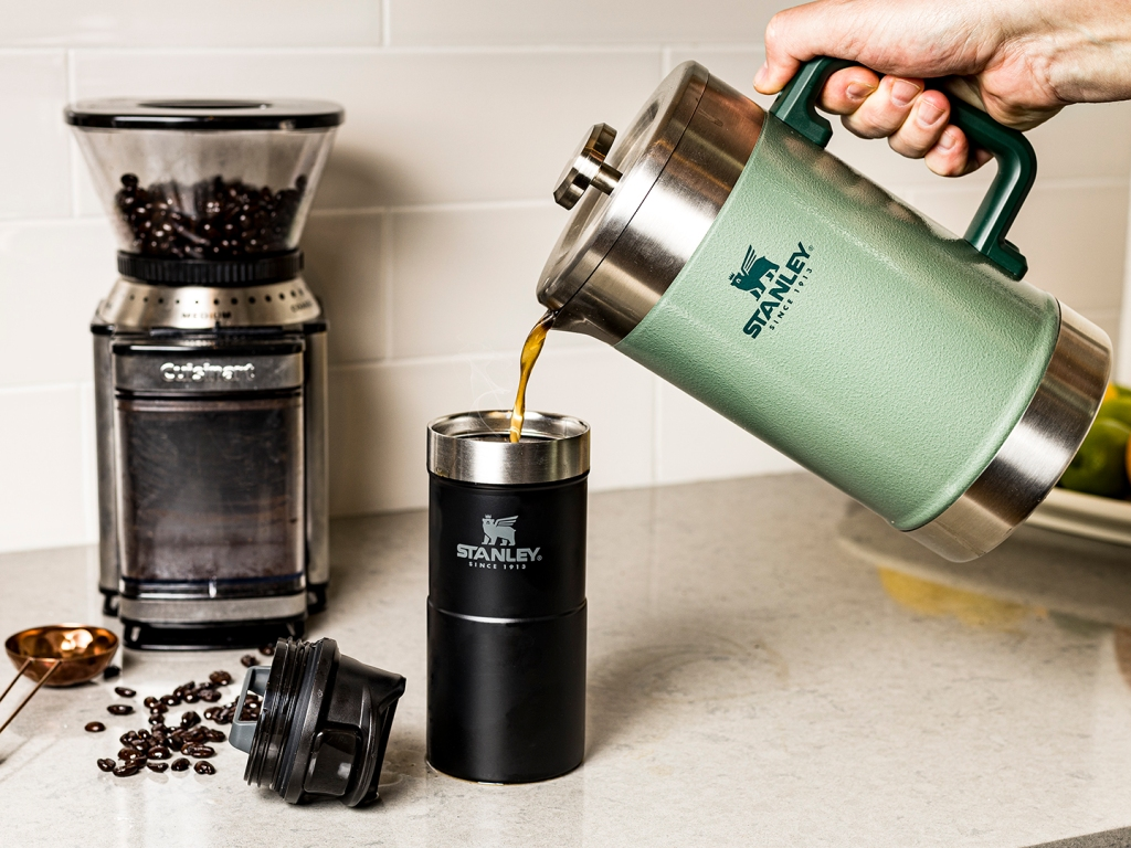 The Best Gifts for Coffee Lovers That'll Give Them the Perfect Cup Every Time