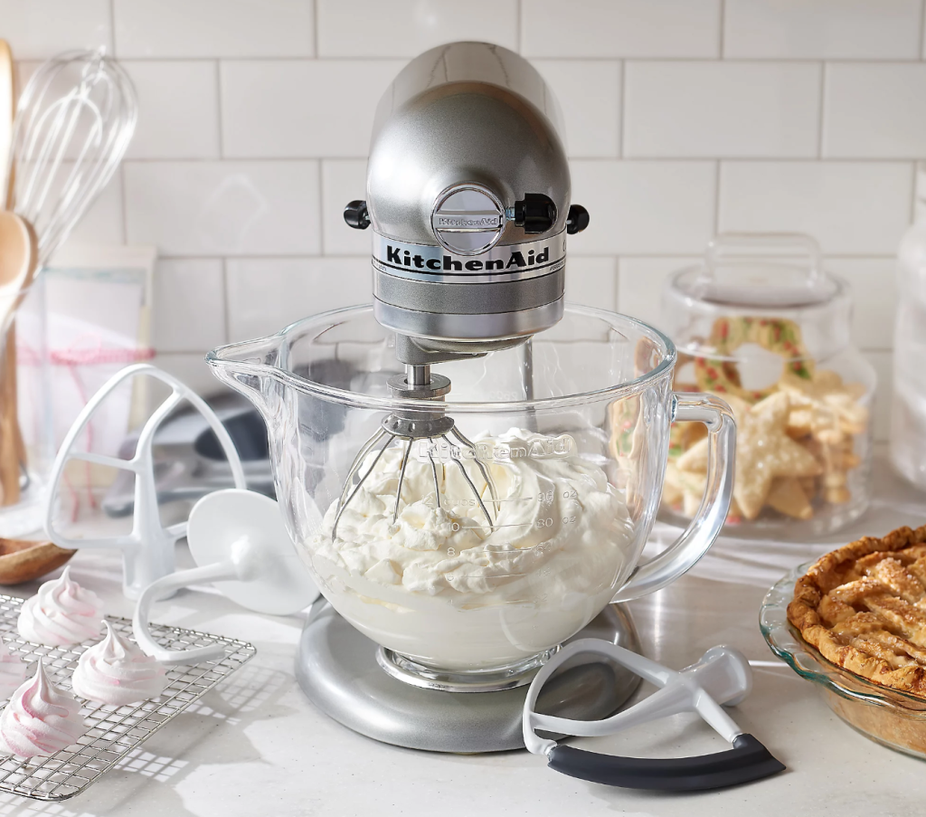 We Just Found So Many Irresistible KitchenAid Gadget Deals & They're Perfect Holiday Gifts