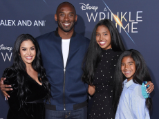 Vanessa Bryant Says Kobe Was Trying to 'Keep the Boys Away' From Natalia This Weekend