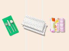 This Celeb-Favorite Baby Brand Just Dropped the Chicest Nursery Essentials We've Ever Seen