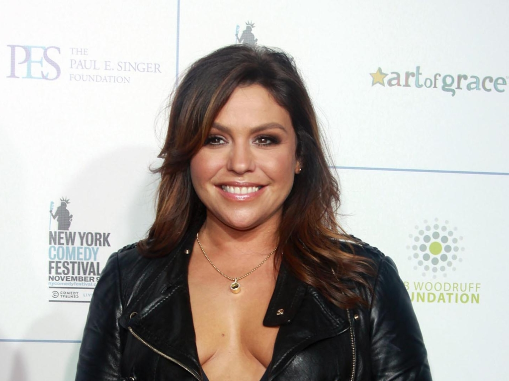Rachael Ray Gives the Cubano Sandwich an Egg-cellent Twist