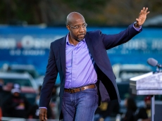 Here's What Rev. Raphael Warnock's Election in Georgia Means for a Black Mom & Her Kids