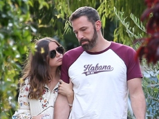 Ana de Armas Took the Lead in Her Breakup with Ben Affleck