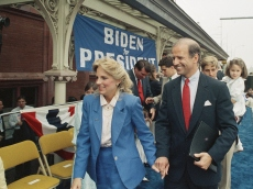Meet the Bidens! Our Favorite Photos of Joe, Jill, & Their Giant Family Over the Years