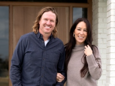Chip Gaines Is Epic Girl Dad as He Let Daughters French Braid His Hair