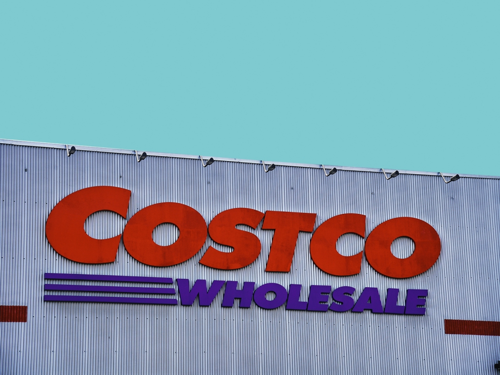 Costco is Selling a Sweet Snack That's The Perfect Pick Me Up Throughout the Day