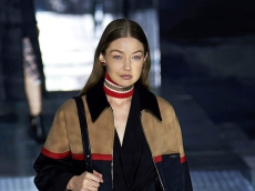 How Pregnant Gigi Hadid Powered Through Morning Sickness During Last Year's Fashion Shows