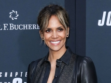 Halle Berry Posts Intimate Tribute to New Boyfriend Van Hunt