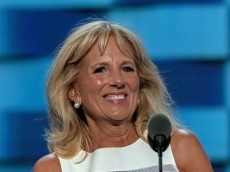 Jill Biden Has Already Announced Her First Initiative as First Lady — Much Sooner Than Melania Trump