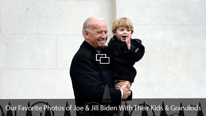 Joe Biden, Robert Hunter Biden