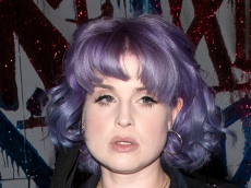 Kelly Osbourne Looks Unrecognizable in Latest Instagram Pics