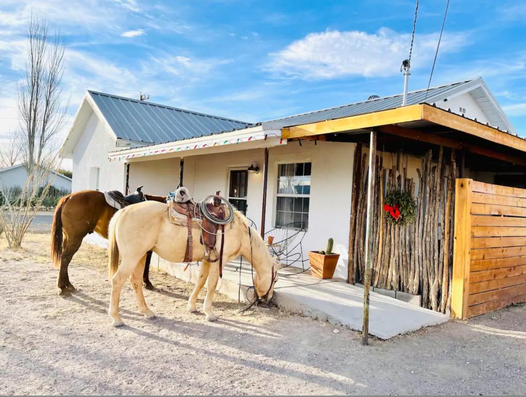 marfa airbnb