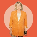 Martha Stewart's One-Skillet Sunday Roast Chicken Is Already On Our Menu