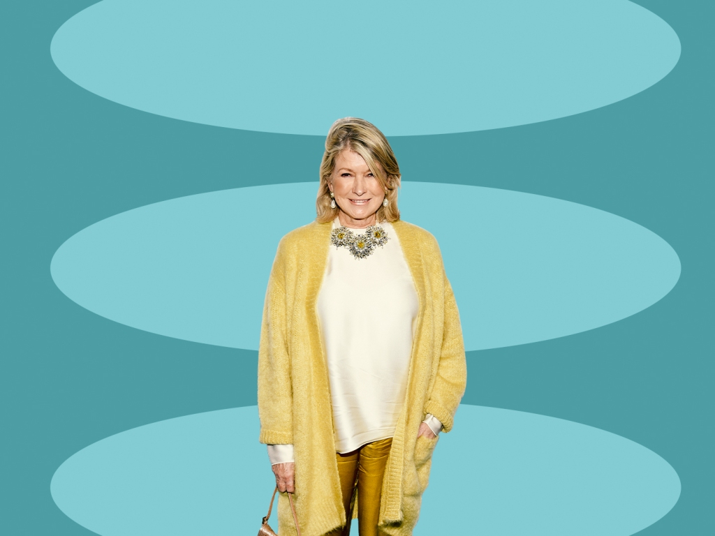 Martha Stewart's Winter Stew Features a Unique Spice Blend that Packs a Ton of Flavor