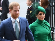 Prince Harry and Meghan Markle Are Already Proving They Can Live a Life of Public Service Without the Crown