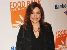 Let Rachael Ray's Eggplant Stacks Prove There Is No Such Thing as Too Much Flavor