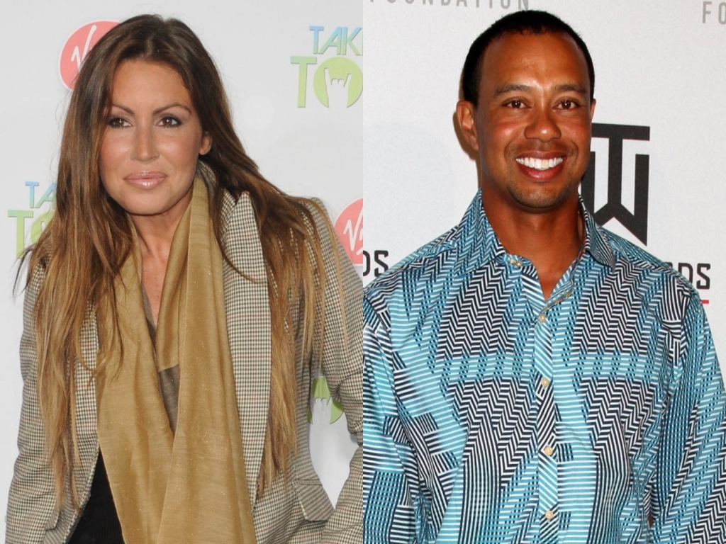 Tiger Woods' Ex-Mistress Breaks Her Silence 10 Years After ...