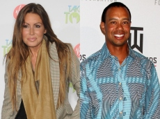 Tiger Woods' Ex-Mistress Rachel Uchitel Details the Violent Threats She's Faced For a Decade