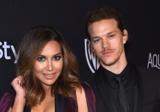 Ryan Dorsey Praises His and Naya Rivera's Son in Emotional Instagram Post