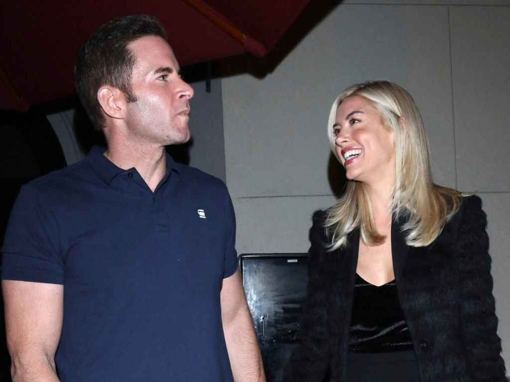 Heather Rae Young Responds to Fans Who Still Don't Think She & Tarek El Moussa Will Last