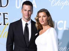 Gisele Bündchen & Tom Brady Posted the Most Romantic Messages to Each Other On Their 12th Wedding Anniversary