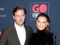 Did Armie Hammer Leave a Tied-Up Mannequin in His Move Out of the Home He Shared with Elizabeth Chambers?