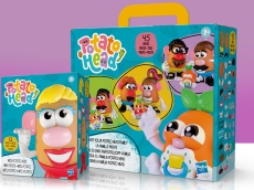 Mr. Potato Head's Gender-Neutral Rebranding Isn't Quite What the Internet Thinks