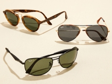 Ray-Ban Sunglasses Are Just $79 During Nordstrom Rack's Clear the Rack Sale