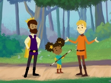 31 Kid-Friendly Movies & TV Shows That Educate About Diversity & Race