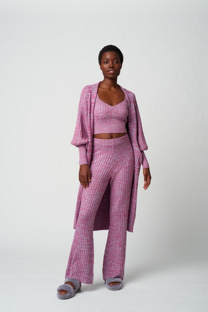 AFRM Knit Set