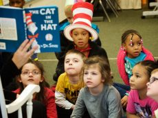 How We Can Celebrate Dr. Seuss & Read Across America Day While Rejecting Racist Tropes